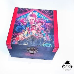 Caja Stranger Things 3
